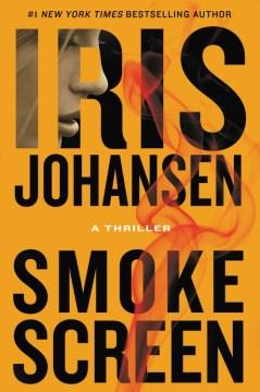 Smokescreen Iris Johansen