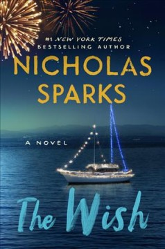 The wish by Nicholas Sparks.