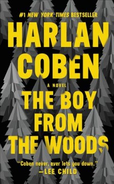 Boy From the Woods – Harlan Coben