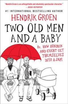 Two Old Men and a Baby