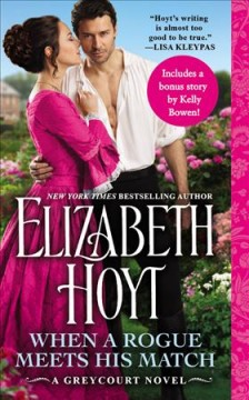 When a rogue meets his match / Elizabeth Hoyt.