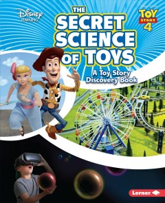 The Secret Science of Toys