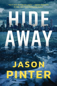 Hide Away by Jason Pinter