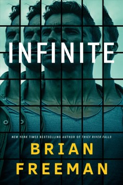 Infinite by Brian Freeman.