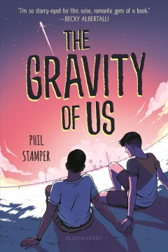 The Gravity of Us, book cover