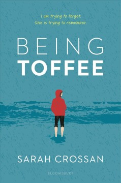 Being Toffee, book cover