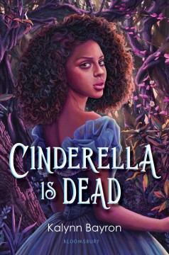 Cinderella Is Dead, book cover