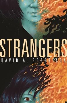 Strangers by David A. Robertson