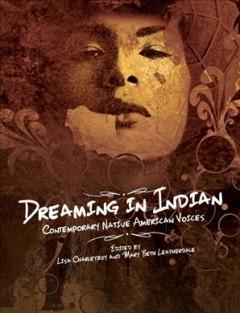 Dreaming in Indian by Lisa Charleyboy