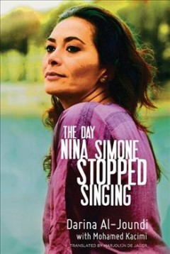 The Day Nina Simone Stopped Singing, book cover