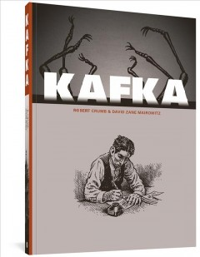 Kafka / David Zane Mairowitz and Robert Crumb ; edited by Richard Appignanesi