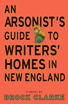 An arsonist
