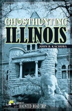 Ghosthunting Illinois