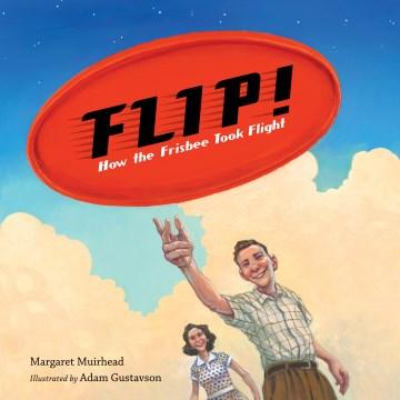 Flip !, portada del libro