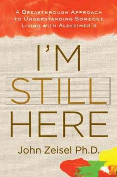 Todavía estoy aquí, portada del libro