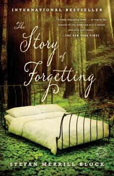 El Story de Olvidar, portada del libro