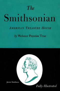 The Smithsonian, book cover