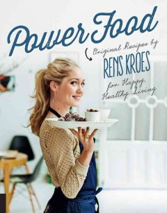 Power Food, book cover