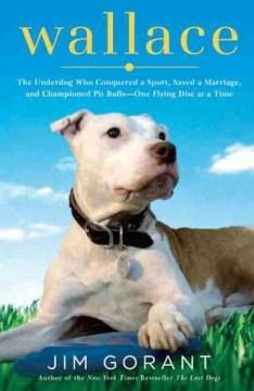 Wallace, portada del libro