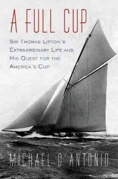 A Full Cup, book cover