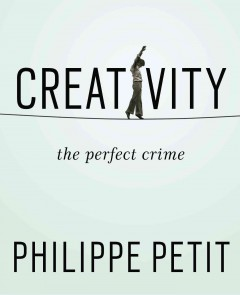 Creativity, book cover