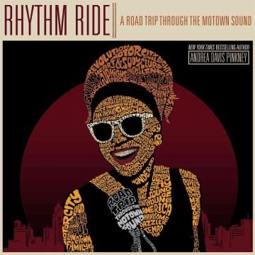 Rhythm Ride: A Road Trip Through the Motown Sound, book cover
