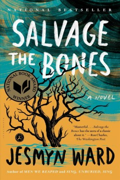 Salvage the Bones – Jesmyn Ward