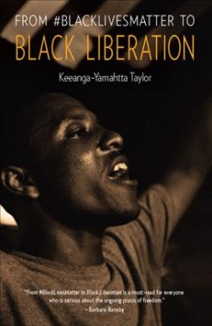 從#blacklivesmatter到黑人解放,書籍封面