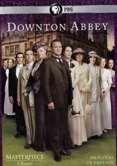 Downton Abbey, Season 1