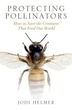 Protegiendo a Pollinators, portada del libro