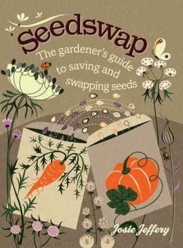 Seedswap, portada de libro