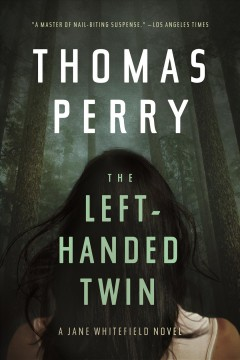 Left-Handed Twin: A Jane Whitefield Novel
