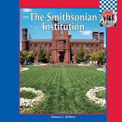 The Smithsonian Institution, book cover