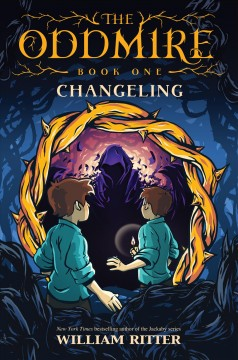 The Oddmire: Book One Changeling