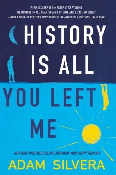 Sutory Is All You Left Me, portada del libro