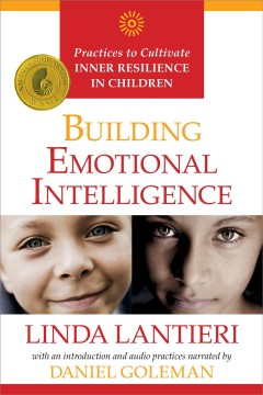 Building Emotional Intelligence, book cover