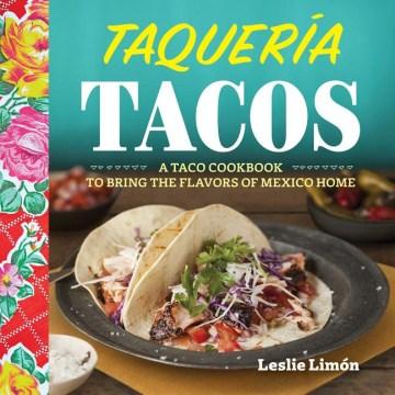 Taqueria Tacos, book cover