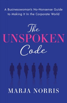The Unspoken Code, portada del libro
