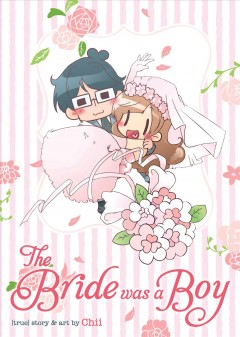 The Bride was a Boy by Chii