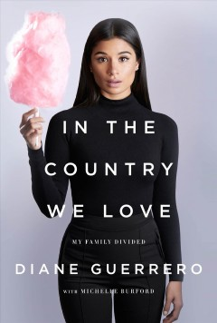 In the Country We Love, book cover