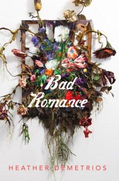 Bad Romance, book cover