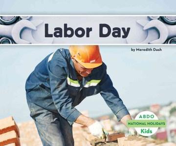 Día del trabajo, portada del libro