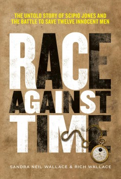 Race against time by Sandra Neil Wallace & Rich Wallace.