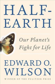 Half-earth : our planet