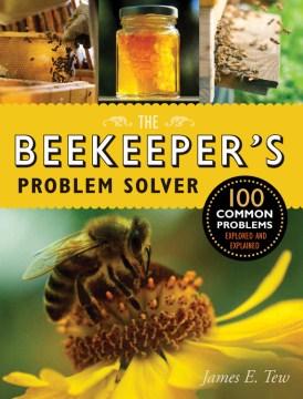 El solucionador de problemas del apicultor, portada del libro
