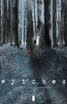 Wytches, book cover