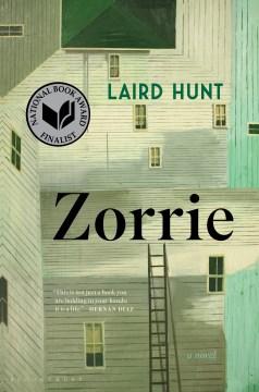 Zorrie : a novel