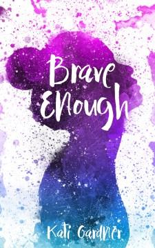 Brave Suficiente, portada de libro