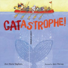Catastrophe! : A Story of Patterns