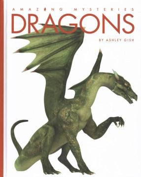 Amazing Mysteries:Dragons